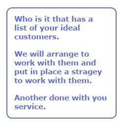 Richard Smith Business Marketing